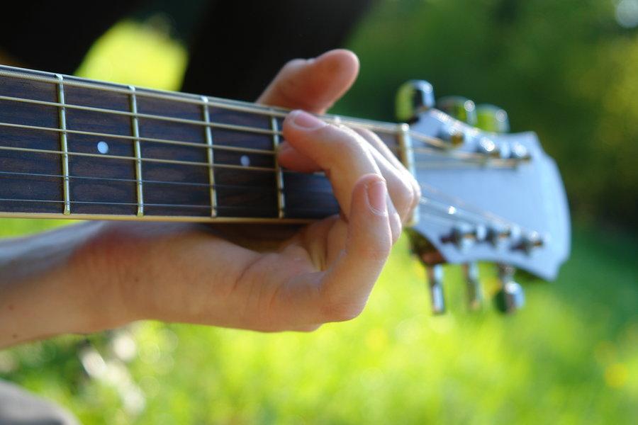 Summer_Guitar_1_by_RevRaph3