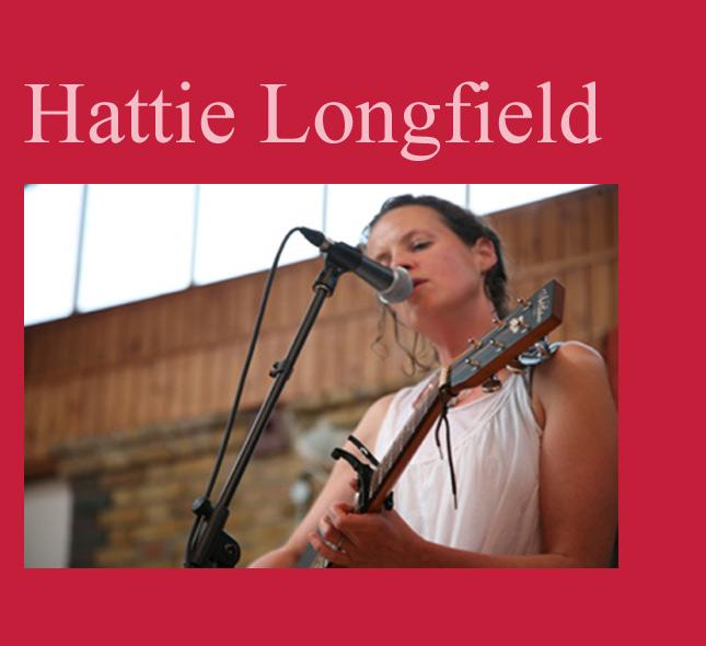 Hattie Longfield Guitar Lessons London
