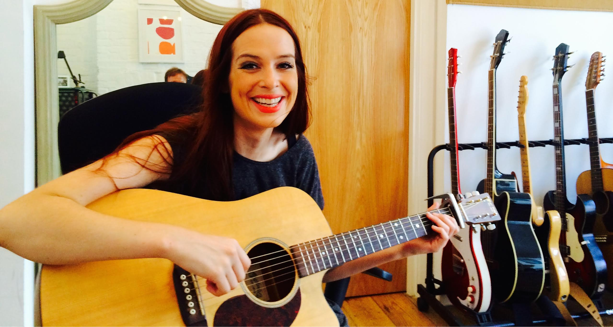 Guitar-Lessons-in-London
